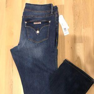 NWT Men's Hudson Jeans - Size 33